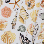 by Poppy designed for you Decostof Vitamin Sea White