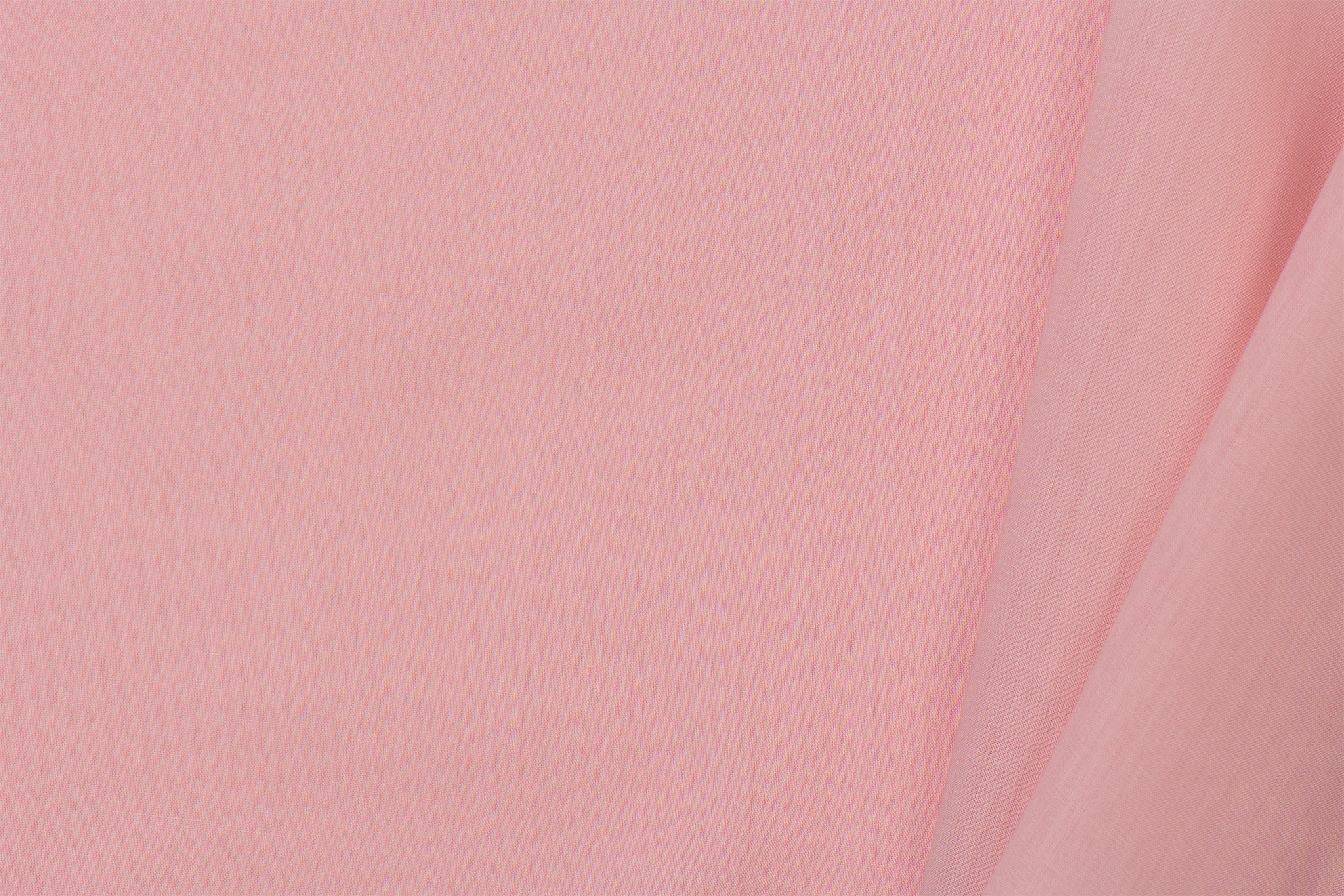 by Poppy designed for you GOTS Cotton Voile Rose