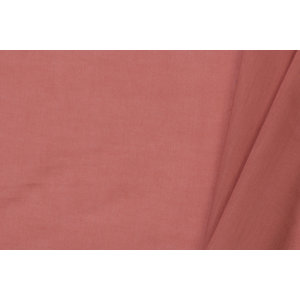 by Poppy designed for you GOTS Cotton Voile Old Rose