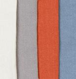 Triple Cotton Jersey Collino Jeans Blue