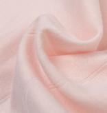 Hydrofiel Jersey Uni / Effen Light Rose