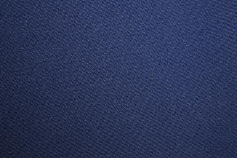 Bootkappenstof Donkerblauw