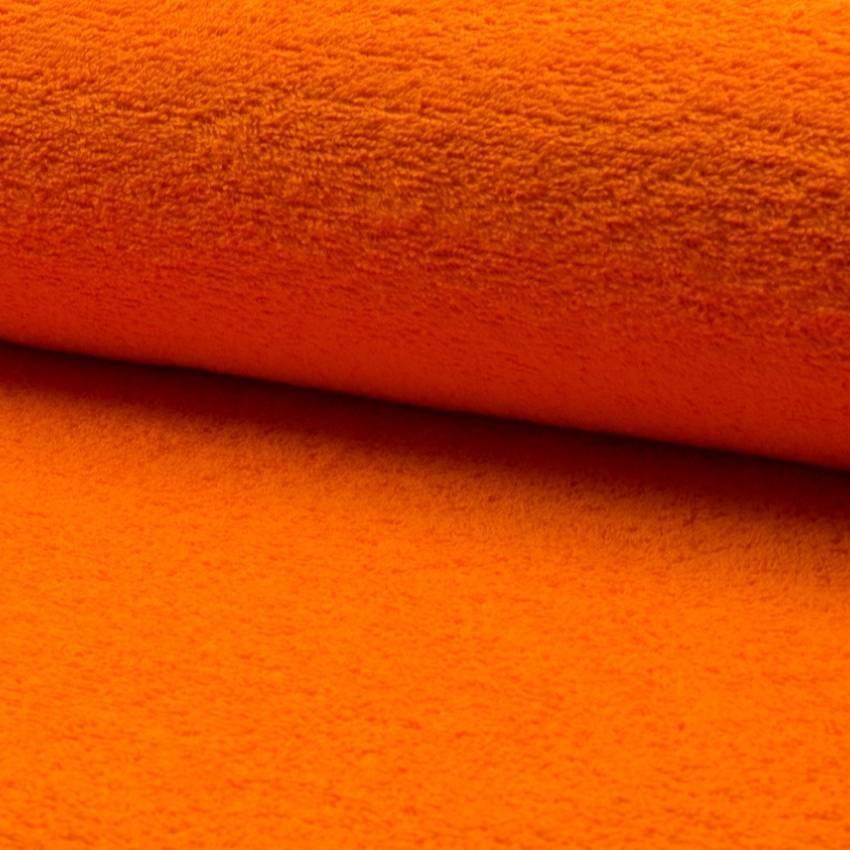 Badstof Oranje