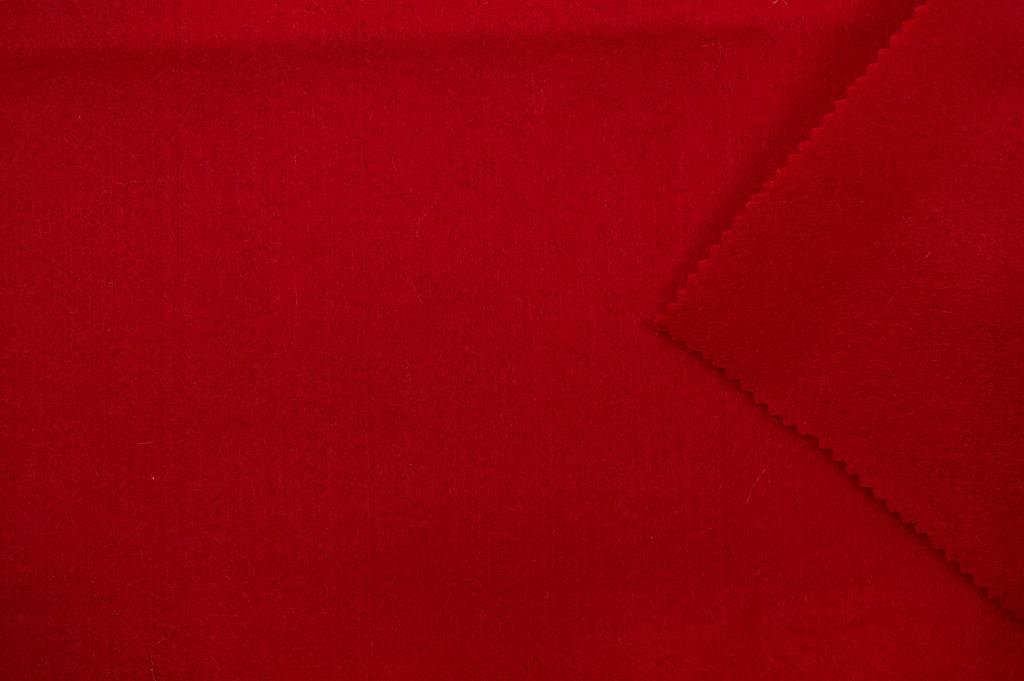 vilt / 2 mm - rood