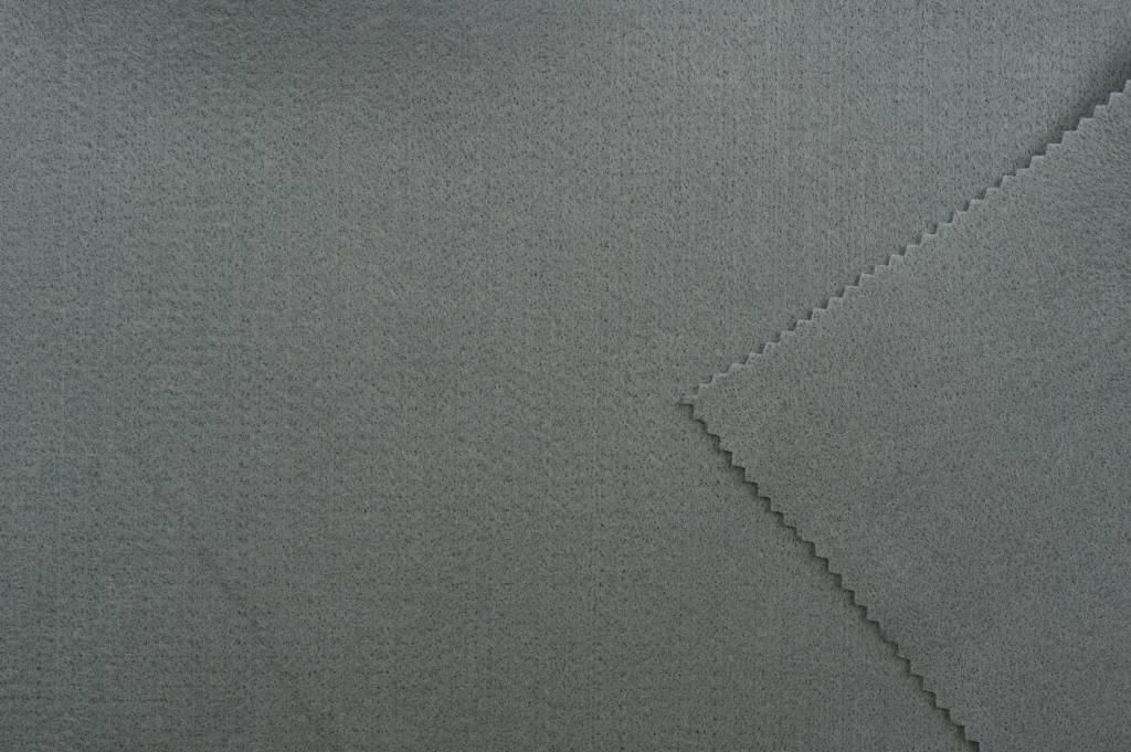 vilt / 2 mm - grijs