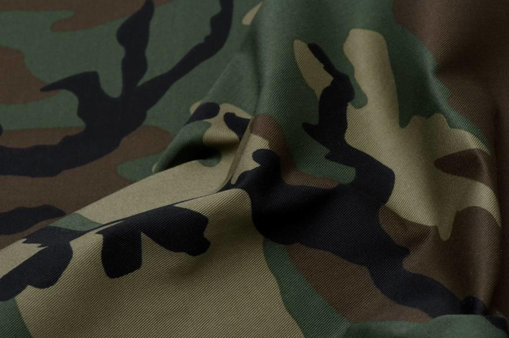 Camouflage Lichtgroen/lichtbruin