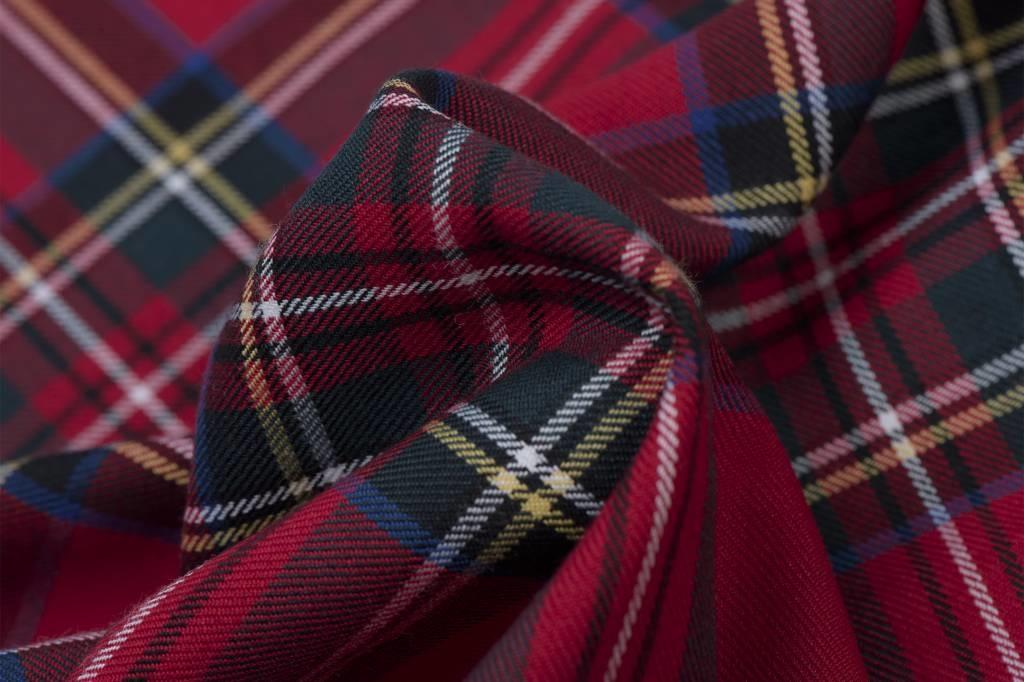 Schotse ruit 13