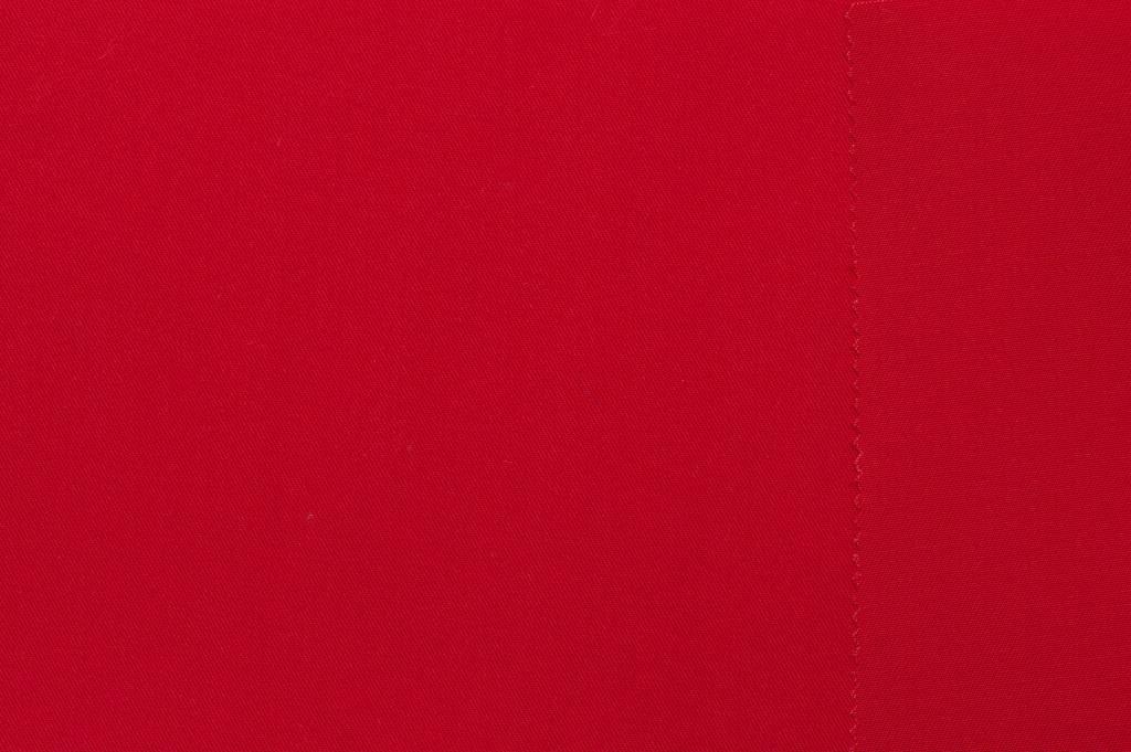 Workwear / Keperkatoen New red