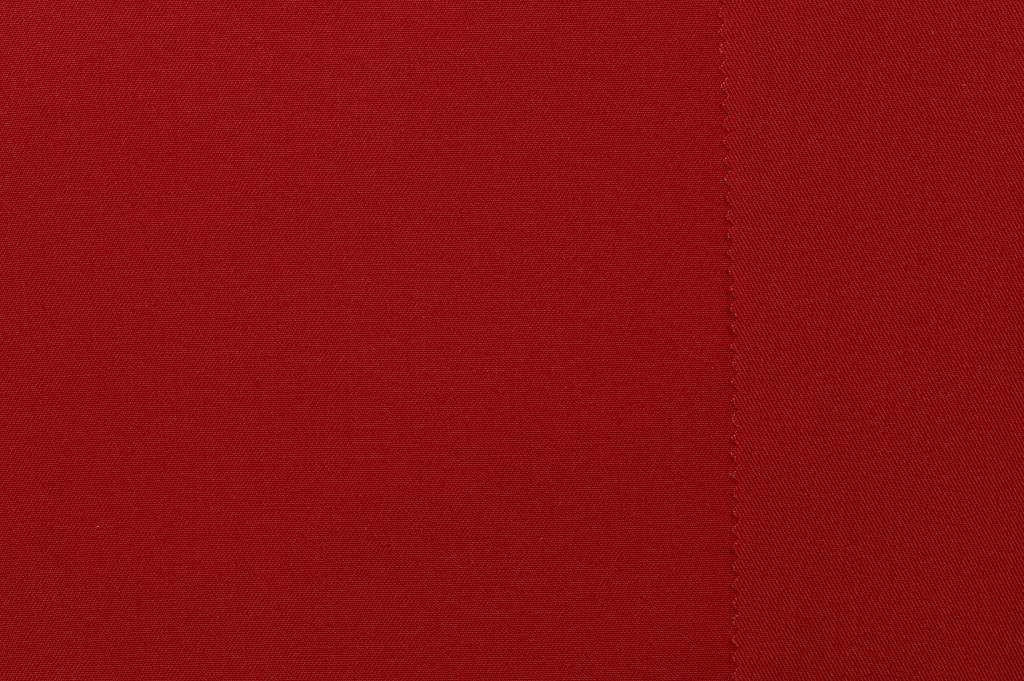 Workwear / Keperkatoen Red empire