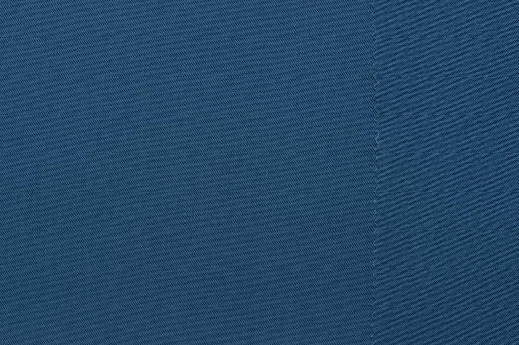 Workwear / Keperkatoen Postman blue