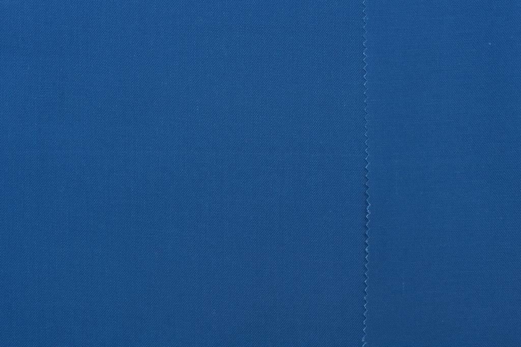 Workwear / Keperkatoen Como blue
