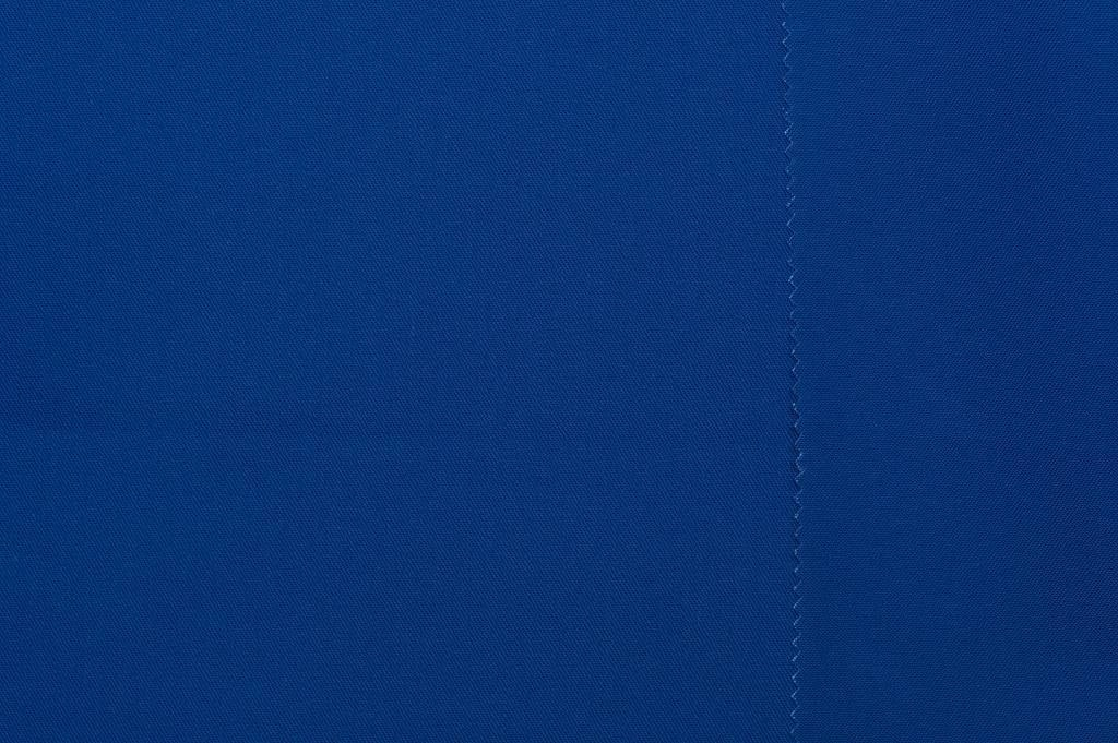 Workwear / Keperkatoen Royal blue