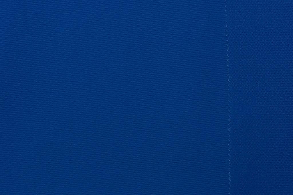 Workwear / Keperkatoen Koningsblauw