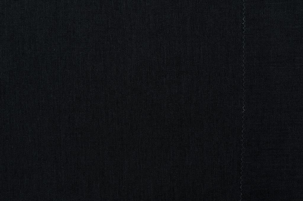 Workwear / Keperkatoen Denim black