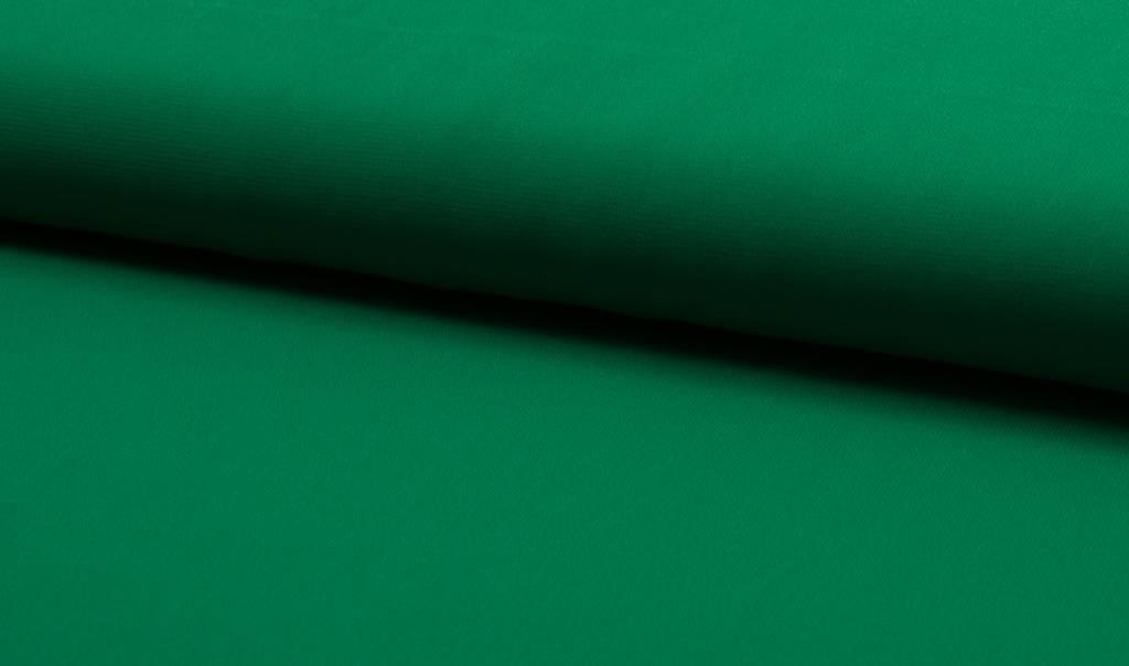 Voile / Chiffon Groen