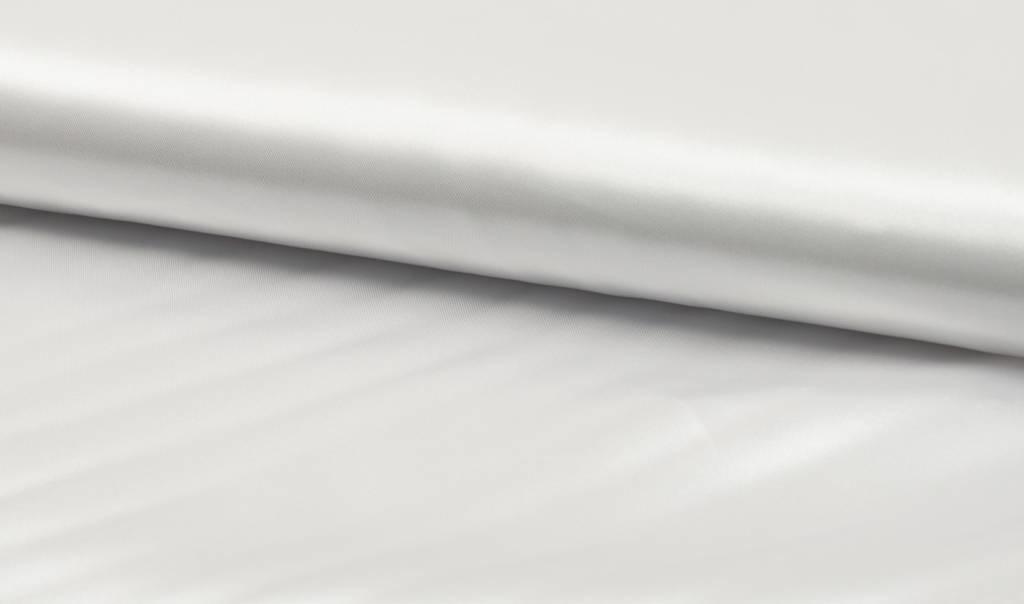 Satijn De Luxe, Wit