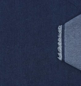 Denim/Jeans Donkerblauw