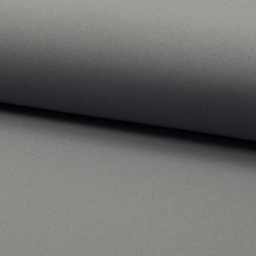 Crystal polyester Grijs