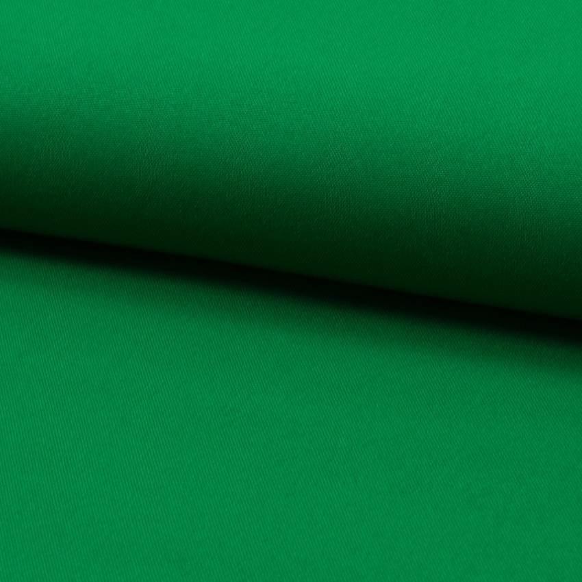 Crystal polyester Groen
