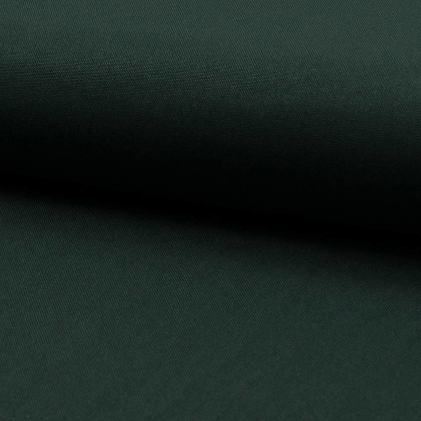 Bi-stretch / Texture / Burlington Donkergroen