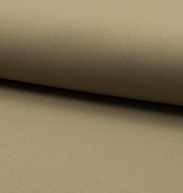 Crystal polyester Taupe
