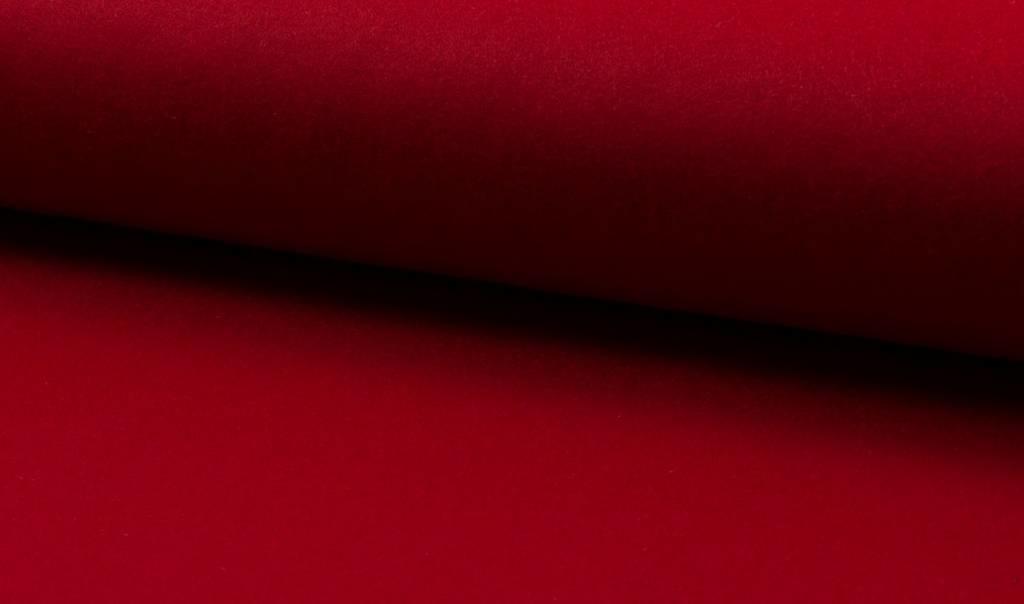 Caban Mantelstof, Marlboro Red