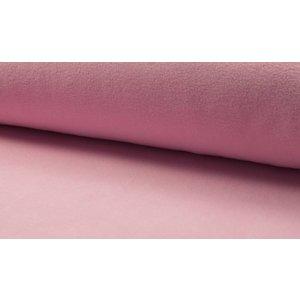 Fleece roze