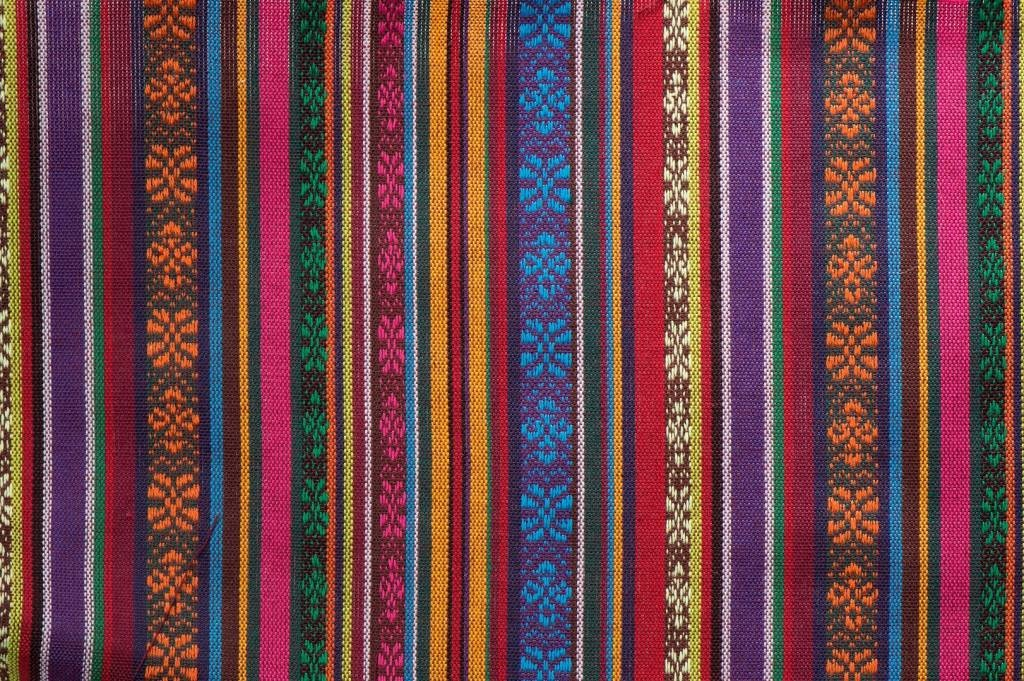 Mexicaanse stoffen 14