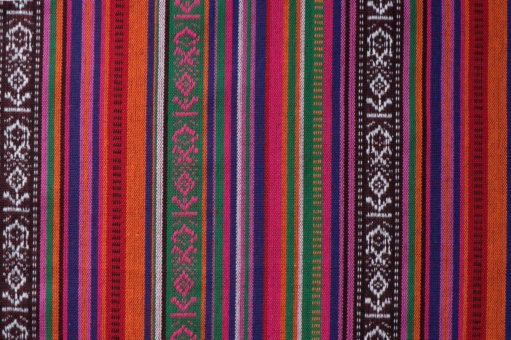 Mexicaanse stoffen 21