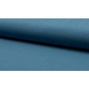 Tricot stof, Poederblauw