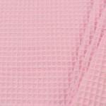 Wafel Katoen, Roze