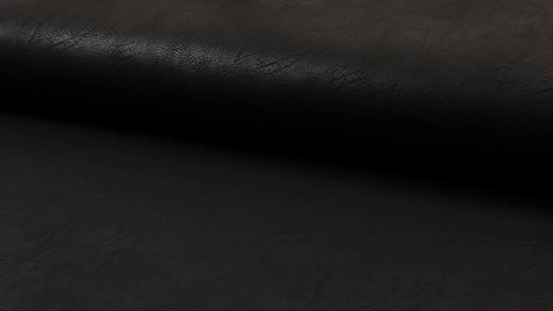 Vintage Leather, Zwart