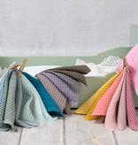 Wafel Katoen, Soft Lavender Blush