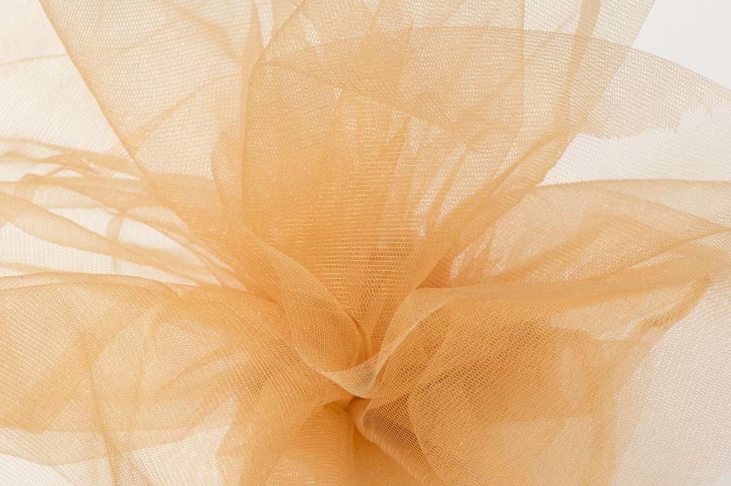 Sparkling Glamour Tule Gold