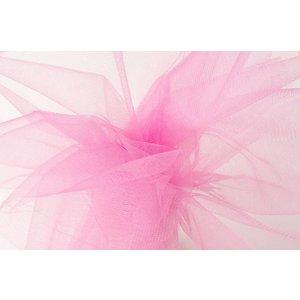 Sparkling Glamour Tule Pink