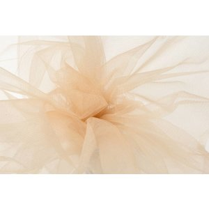 Sparkling Glamour Tule Champagne