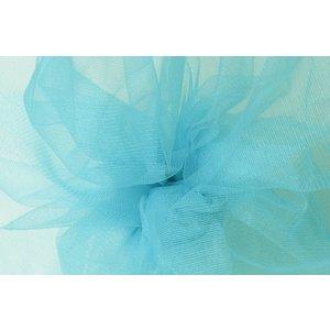 Sparkling Glamour Tule Aqua