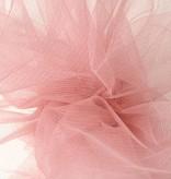Sparkling Glamour Tule Old Rose