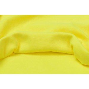 Boordstof fijn, fluoriserend citroengeel
