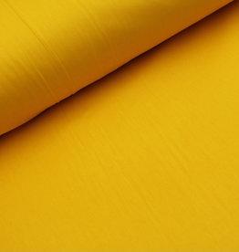 Laken katoen 240 cm Breed Yellow