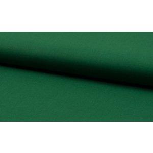 Laken katoen 240 cm Breed Groen