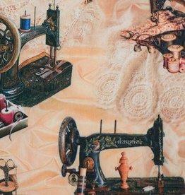Deco Stof Sewing Machine