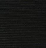 Balian Outdoor Sunproof Ribstof Black