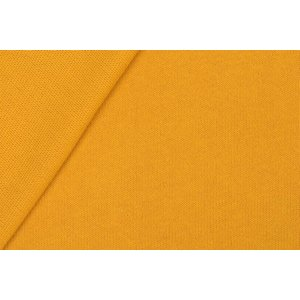 Toff Designs Cotton Knitted Ochre