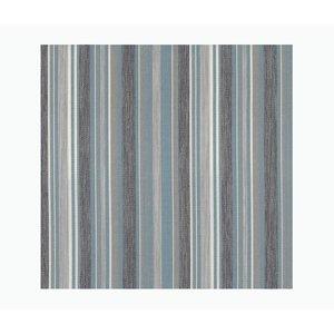 Outdoor Stof Stripes Tavira Sky Blue