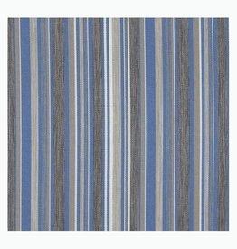 Outdoor Stof Stripes Tavira Blue