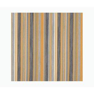 Outdoor Stof Stripes Tavira Yellow