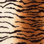 Wellness Fleece Tiger