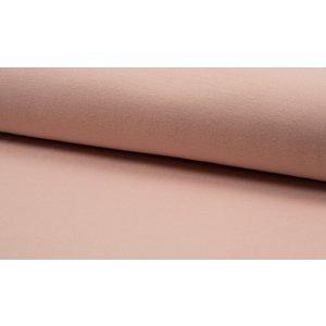 Organic Boordstof Dusty Pink