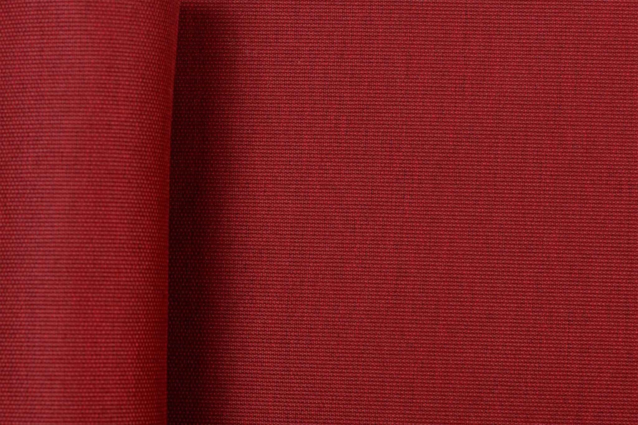 Outdoor Stof Curaçao Ruby Red Melange